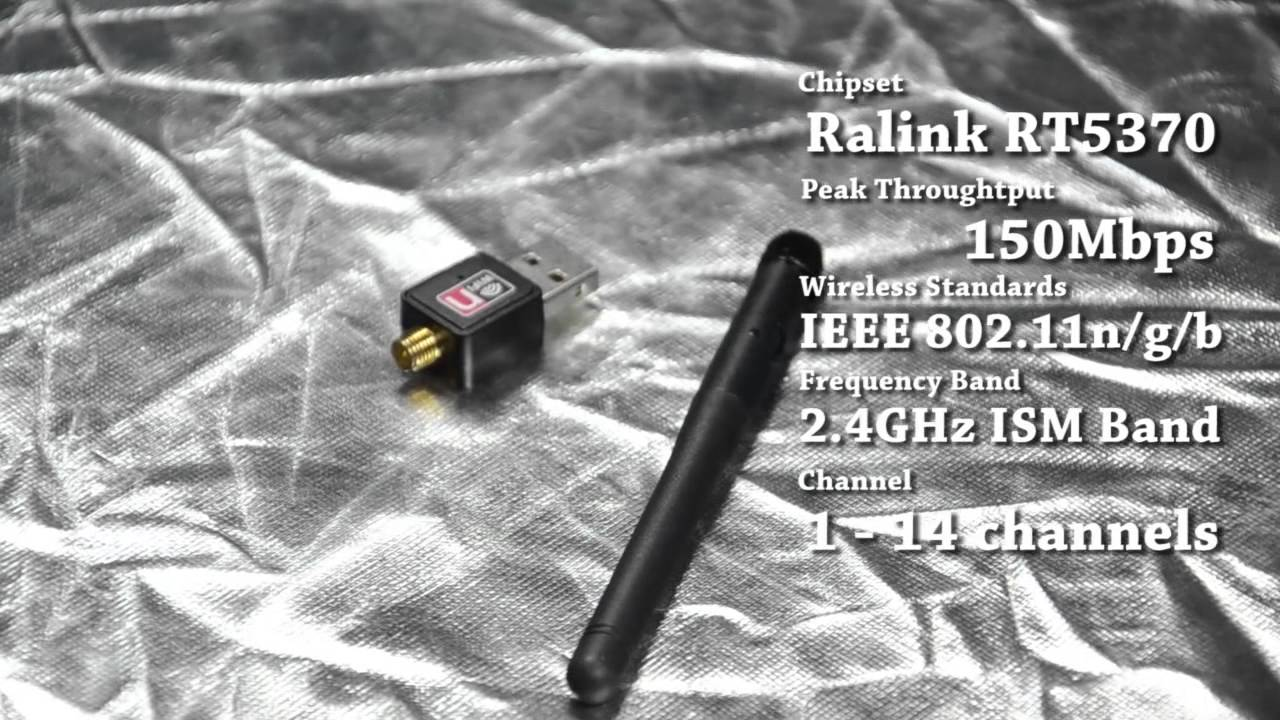 Nw C1289 Mini 150m Usb Wifi Wireless Network Card 80211 N G B Lan Antenna 80211n Adapter Dongle 150 M With Youtube
