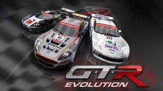 Gtr Evolution [Olcsó Pc Game]