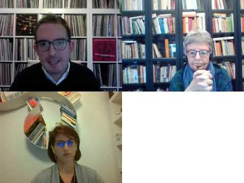 Download Archivio Storico Ricordi e Wikimedia Italia 20 ottobre 2020 - video completo