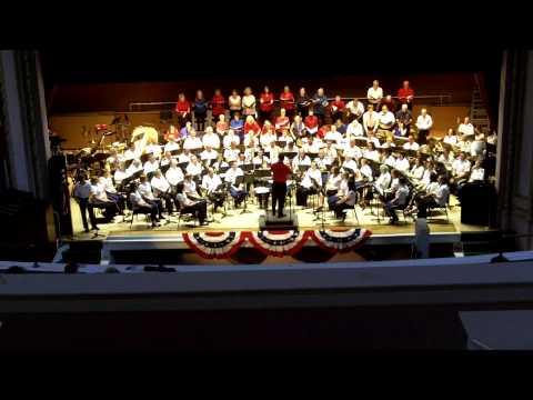 American Musical Salute! 7/3/15