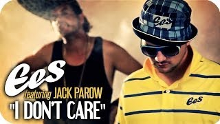 "EES feat. Jack Parow - ""I Don't Care"" (official music video)"