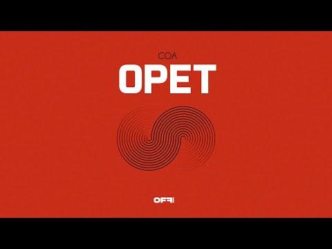 Coa - Opet