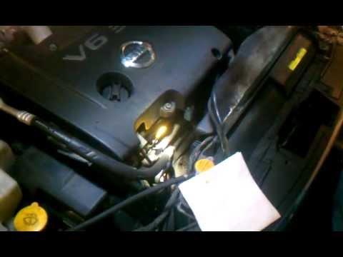 How you check your oil level properly on a nissan 3 5 for What motor oil do i need for my car