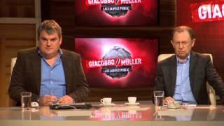 Giacobbo/Müller vom 28.10.2012