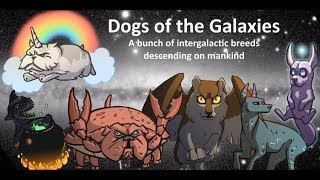 Dogs of the Galaxies Review