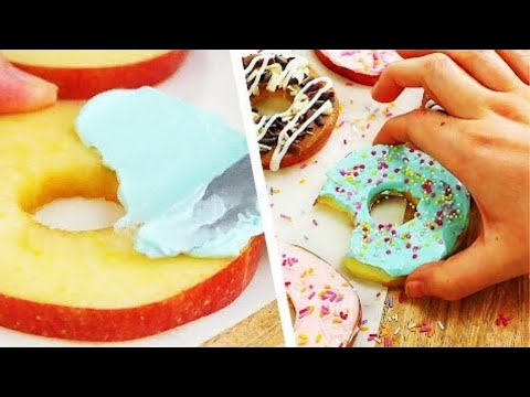 5 New Year's Party Food Ideas   Easy Party Food Hacks   Craft Factory