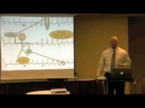 12 Lead EKG   ECG  How to Diagnosis LBBB v RBBB   YouTube
