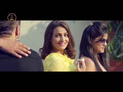 Akhada | Ninja | Parmish Verma | Official Full Song | Latest Punjabi Songs 2017