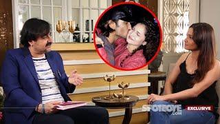 Ankita Lokhande EXCLUSIVE Interview On Break-Up With Sushant Singh Rajput, #MeToo, Manikarnika