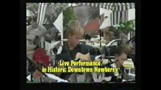 Hounddog (ELVIS COVER) Back to School Jam 2004 - Munson Music - Newberry, SC