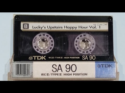 80s Alternative / New Wave Songs Mixtape Luckys Radford VA Happy Hour
