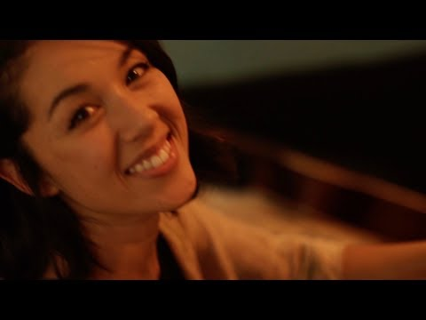 Kina Grannis - For Now (Music Video + Tour BTS)