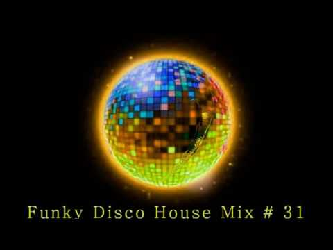 best funky disco house mixset 31 dj noel leon youtube