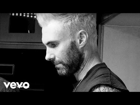 Maroon 5  Behind the Scenes: Maroon 5  Cold ft Future