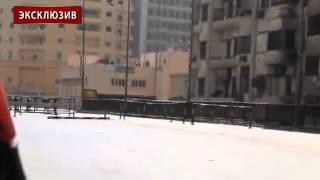 СРОЧНО! Экстренный репортаж из Каира 17 августа  Окончание