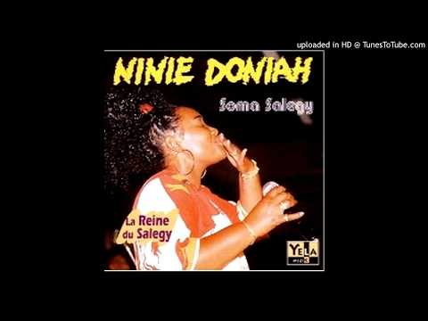 Ninie Doniah - Malilo