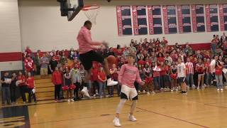 Download Video Grafton High School 2017 Winter Pep Rally MP3 3GP MP4