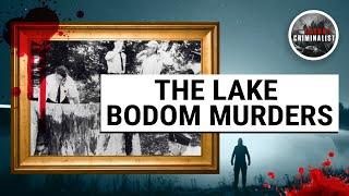 The Lake Bodom Murders
