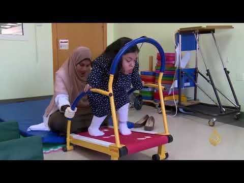 هذا الصباح- آية العابد.. مسيرة صمود بوجه المرض  - نشر قبل 57 دقيقة