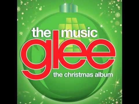Glee O Christmas Tree