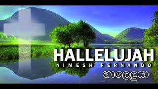 Hallelujah  Sinhala Hymn by  Nimesh Fernando (හාලෙලුයා)