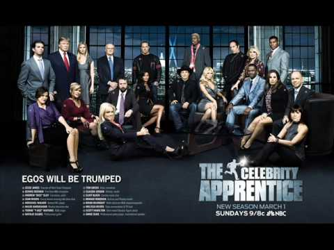 The Apprentice Theme