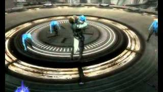 star wars the force unleashed 2 final boss part 1