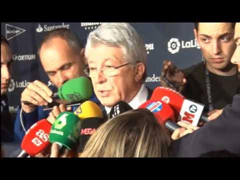 """Enrique Cerezo: """"Es posible que salga algún jugador"""""""