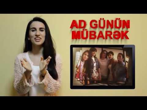 Jale, Ad Gunun Mubarek (2015)