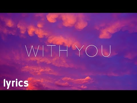 Kygo - With You ft. Wrabel //