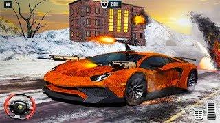 Furious Racing Ice Stunts 8 ▶️Android GamePlay HD