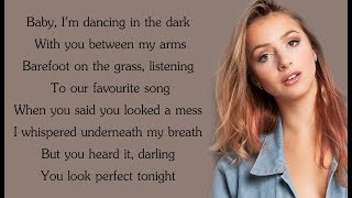 Video PERFECT - Ed Sheeran - EMMA HEESTERS & KHS COVER (Lyrics) download MP3, 3GP, MP4, WEBM, AVI, FLV Maret 2018