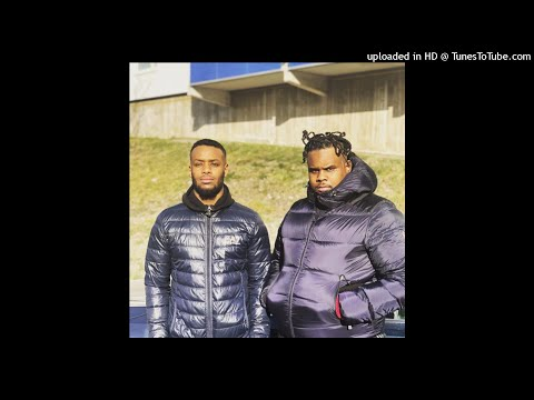 "Dree Low X NBA YoungBoy X Asme Type Beat ""Kylan"" | 2020 Svenskt HipHop/Trap Instrumental"