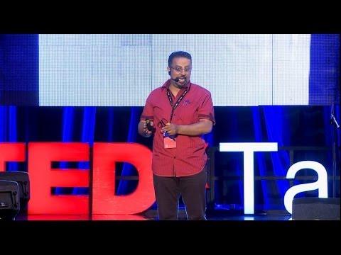 Patience is the way to innovation | Ayoub Al-Hamadi | TEDxTaiz 2014