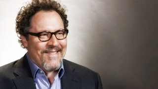 'Jungle Book' director Jon Favreau on his lucky...