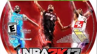 NBA 2K13 X360