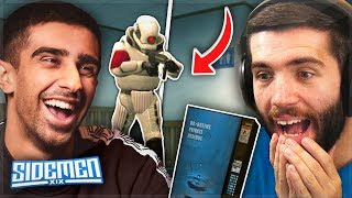 SIDEMEN: GARRY'S MOD FUNNIEST MOMENTS!
