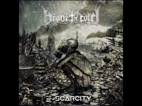 New band Brave The Cold feat. Napalm Death and Megadeth members new album Scarcity!
