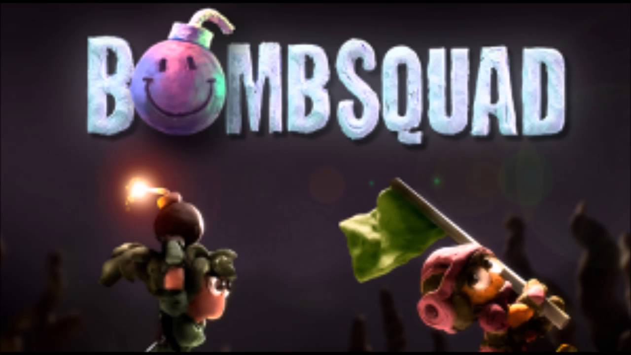 bombsquad vr for cardboard apk