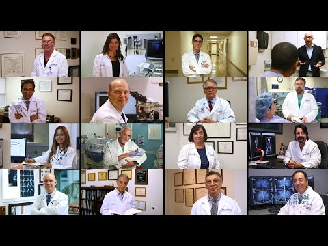 Introduction to the Mount Sinai Health Network WMV