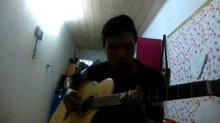 Tìm về bên chúa - Đinh Quynh - Guitar cover