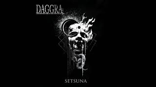 Daggra Blood Mosaic taken from the release Setsuna on Horror Pain Gore Death Productions