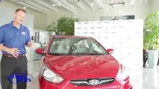 Cars Plus Guam 2014 Hyundai Accent Hatchback