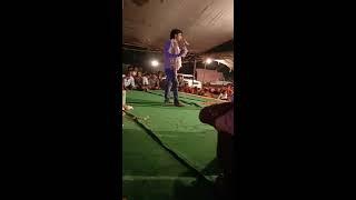 Batilal and surjan meena new song live compitecan 2019