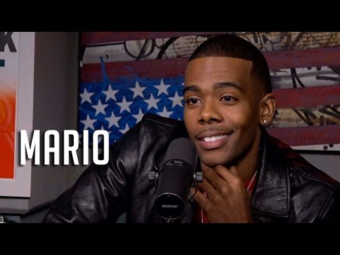 Mario talks about his Mom, Failed Relationships + Compares Himself to Chris Brown, Migos & Drake