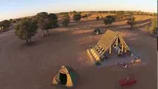 Rooiputs Camp - Kgalagadi Transfrontier Park