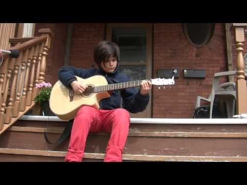 Musical Underground Ottawa Day One - Nassim