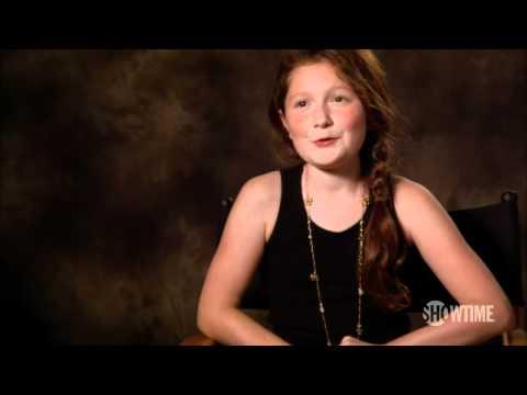 Shameless Season 1: Daddy's Little Girl  Emma Kenney