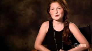 Shameless Season 1: Daddy's Little Girl - Emma Kenney