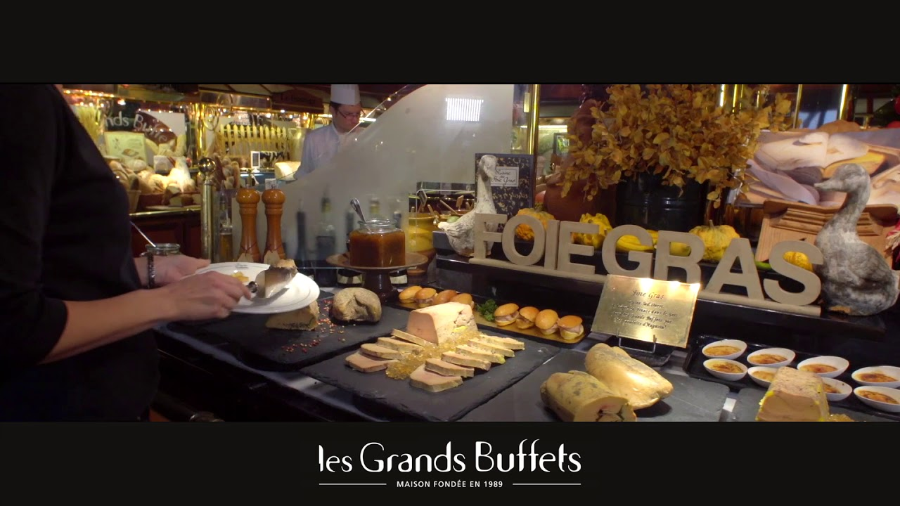 Les Grands Buffets Restaurant à Volonté à Narbonne Youtube